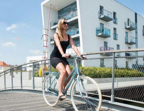 Om Ebsen Cykler