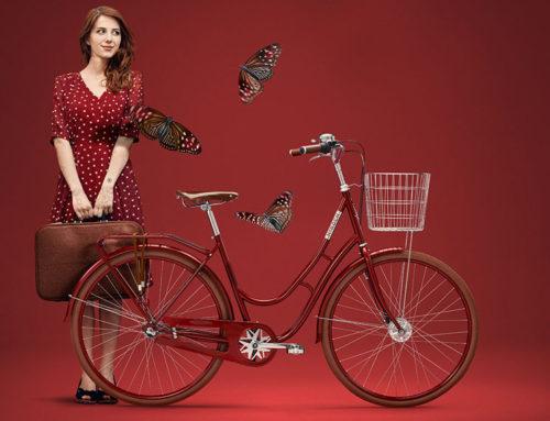 Om Norden Cykler