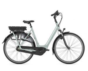 Gazelle Orange C7+ HMB el-cykler
